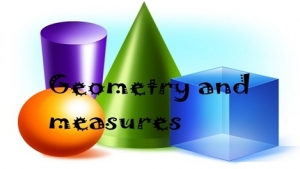 UNIT 3: GEOMETRY AND MEASURES