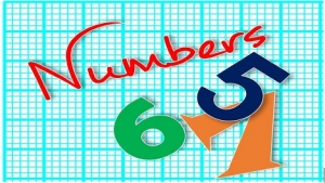 UNIT 1: NUMBERS