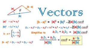 Topic 4: Vectors