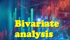 5.2 Bivariate analysis