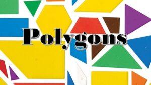 5.2 Polygons
