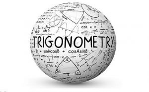 TOPIC 8: TRIGONOMETRY