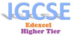 Edexcel Exam guides