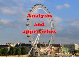 IB Mathematics - Analysis and approaches